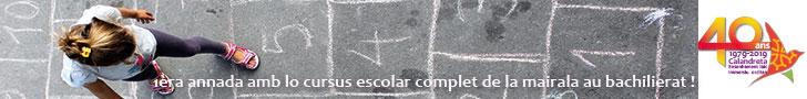 CAPÇALERA: CALANDRETA