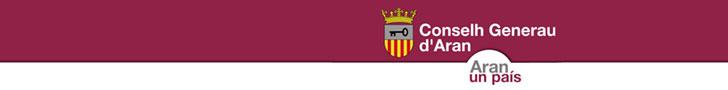 CAPÇALERA: Conselh Generau d'Aran 728x90