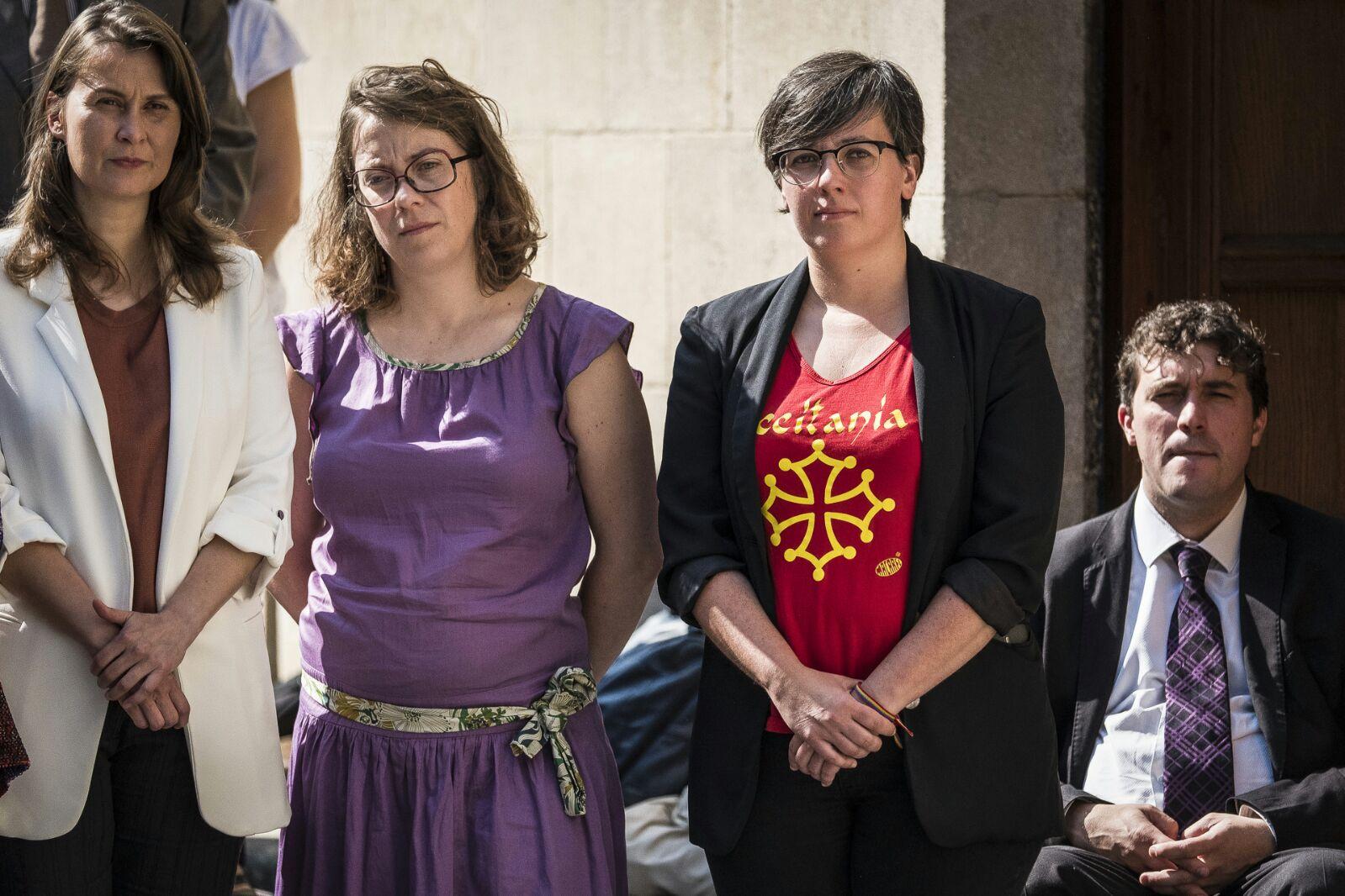"Résultat de recherche d'images pour ""PHOTOS DE MIREIA BOYA DEPUTADA CATALANA"""